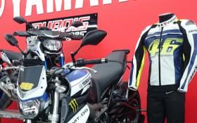 MT09 Valentino Rossi