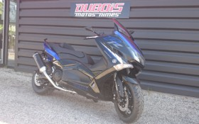 TMAX 530 ABS R-Line