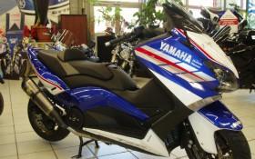 TMAX 530 Freddie Spencer